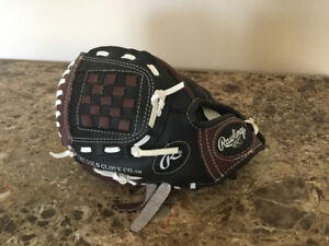 Rawlings Youth Player Series Baseball Glove-Right Hand Catch