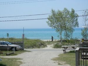 Sauble Beach, 3 nighst rental, No other rental fees!