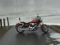 2003 Kawasaki Meanstreak