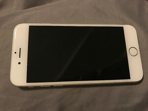 White iPhone 6 Eastlink