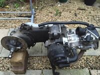 Gilera runner vx180 engine