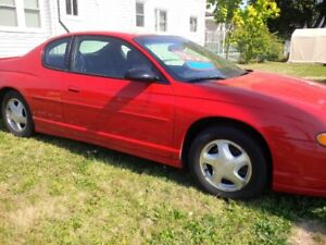 2003 Monte Carlo SS Dale Earndhart Edition