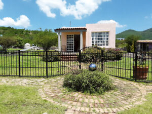 Beautiful Mountain Retreat For Rent (San Miguel de Allende)