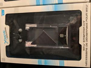 Wii U starter kit