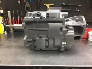 NV4500 & Nv5600 Transmissions and other powertrain components.
