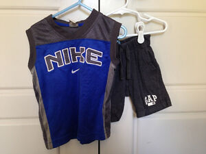 Size 18-24 mos Summer lot - $20