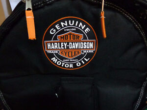 Harley collapsible beer cooler-NEW-  recycledgear.ca Kawartha Lakes Peterborough Area image 3