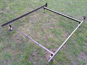 """"""" Double """" Bed Frame - $30.00"""