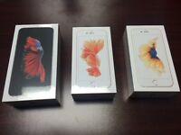 REDUCED $$$ Apple iPhone 6s / iPhone 6s Plus Unlocked