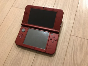 New Nintendo 3DS XL and Pokemon Y