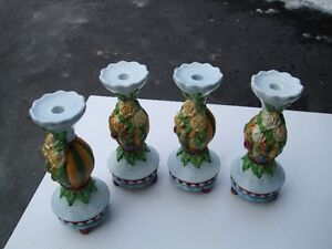 CANDLE HOLDERS Belleville Belleville Area image 1