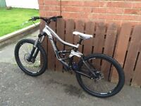Specialized Big Hit 2 2010 medium