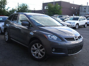 2007 Mazda CX-7 SUV, Crossover - Super Clean
