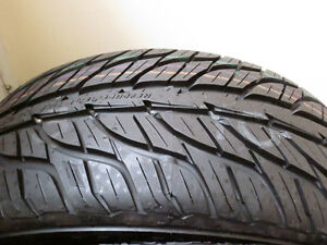 2 NEW GENERAL TIRE G-MAX  AS-03  215/45ZR/18 XL Kitchener / Waterloo Kitchener Area image 5