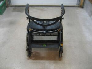 """Evolution Walker Xpresso Seat Width 20"""" Wide Series"""