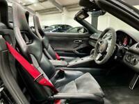 2019 19 PORSCHE 718 BOXSTER 2.5 BOXSTER GTS PDK 2D 360 BHP Sports Seats