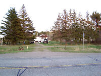 HOUSE 4 SALE 1 Acre Cottage 4 Season Hunting Camp RENT TO OWN