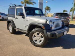 2011 Jeep Wrangler SPORT (4x4) Webberton Geraldton City Preview