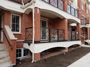 Brand New Condo Townhause 4 Rent Dundas and Sixth Line Oakville