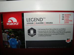 Igloo Legend Cooler