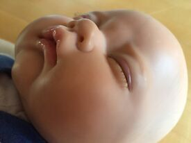 Re-Born Doll 'James'