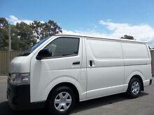 From $117 PER WEEK ON FINANCE* 2014 Toyota Hiace Van/Minivan Blacktown Blacktown Area Preview