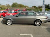 2009 JAGUAR X TYPE 2.0d S 2009