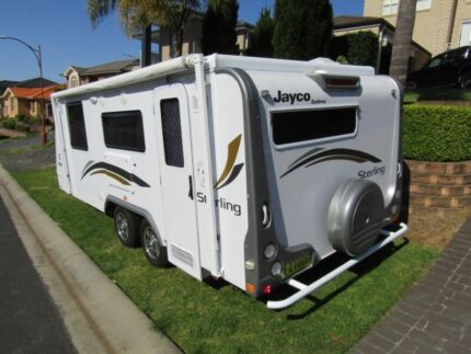 Creative 2017 JAYCO FLAMINGO OB17CP CAMPER For Sale In Coffs Harbour NSW