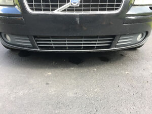 Pièces Volvo S40 V50 C30 C70 fog et grille / Foglight and grill