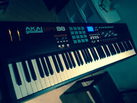 Keyboard AKAI MPK88 - Perfect Condition