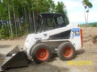 BOBCAT LOADER SERVICES