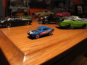 Group 39.  Six Hot Wheels Chevy Muscle Cars. London Ontario image 2