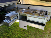 Johnno's Deluxe Offroad Campertrailer Williamtown Port Stephens Area Preview