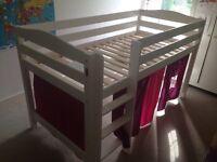 Izziwotnot Mid Sleeper Bed