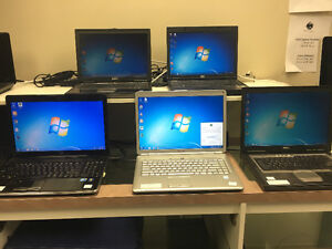 *BACK TO SCHOOL* Laptops starting at $100 - 30 Days Warranty