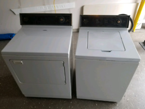Maytag washer dryer