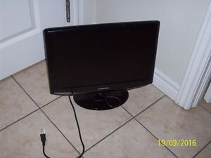 samsung 20 inch tv/monitor with hdmi port