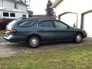 1996 Ford Taurus Wagon