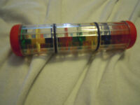 Discovery Toys Rainfall Rattle