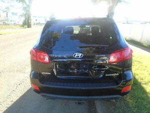 Hyundai Santa Fe  2007  *repo sale* 40 suv to pick from Edmonton Edmonton Area image 5
