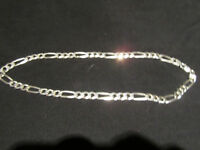 Italy Silver Chain For Sale