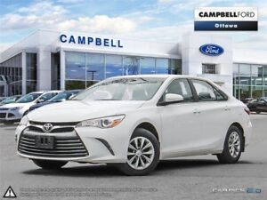 2017 Toyota Camry 2017 CAMRY LE MINT!!!
