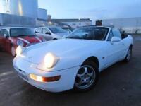 1994 Porsche 968 3.0 2dr