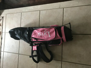 kids girls Golf set