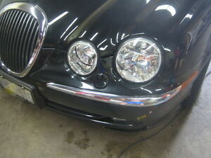 Headlight Polishing / restoring & Paint Restoration & Buff