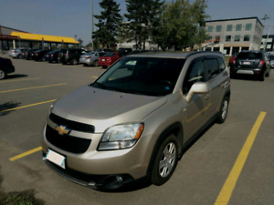 CHEVROLET ORLANDO, SeVeN seats! Great car for a big family.