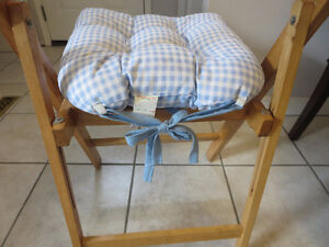 Made in Canada Chair Cushions Kitchener / Waterloo Kitchener Area image 3