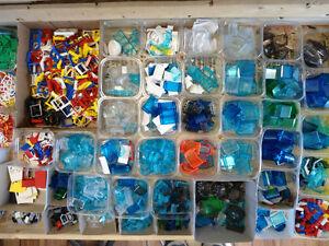 Set Lego 6981 Aerial Intruder Série Blacktron 2 SPACE/espace BTJ Québec City Québec image 6