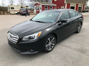 New LOWERED Price 2015 Subaru Legacy 3.6R