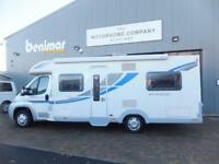 Bailey approach 745 se Motorhome For sale